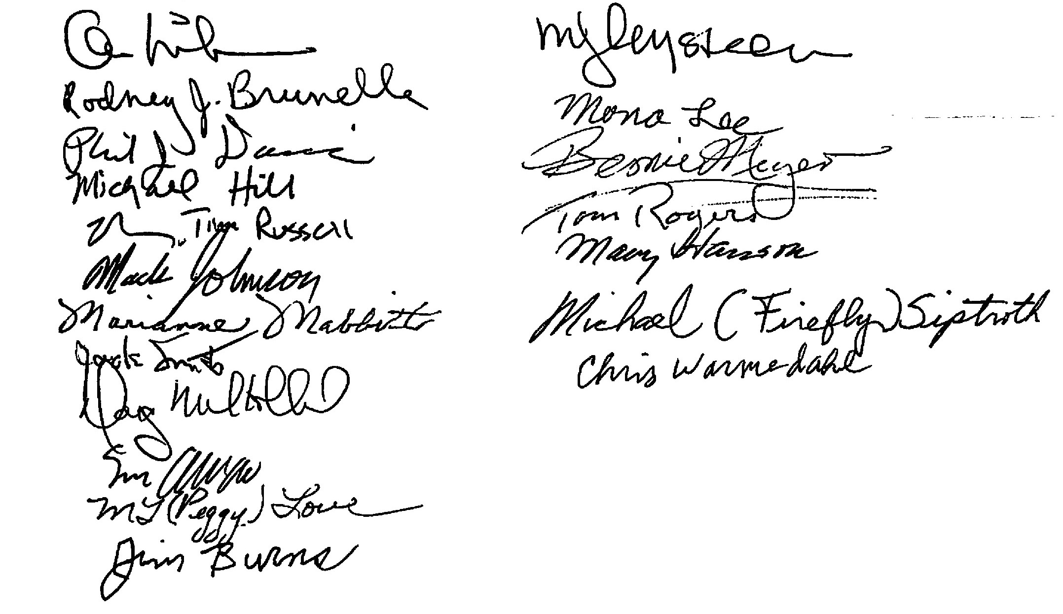 Ground Zero 2015 annual letter, signed-page-1