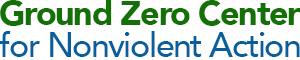 Ground Zero Center for Nonviolent Action Logo